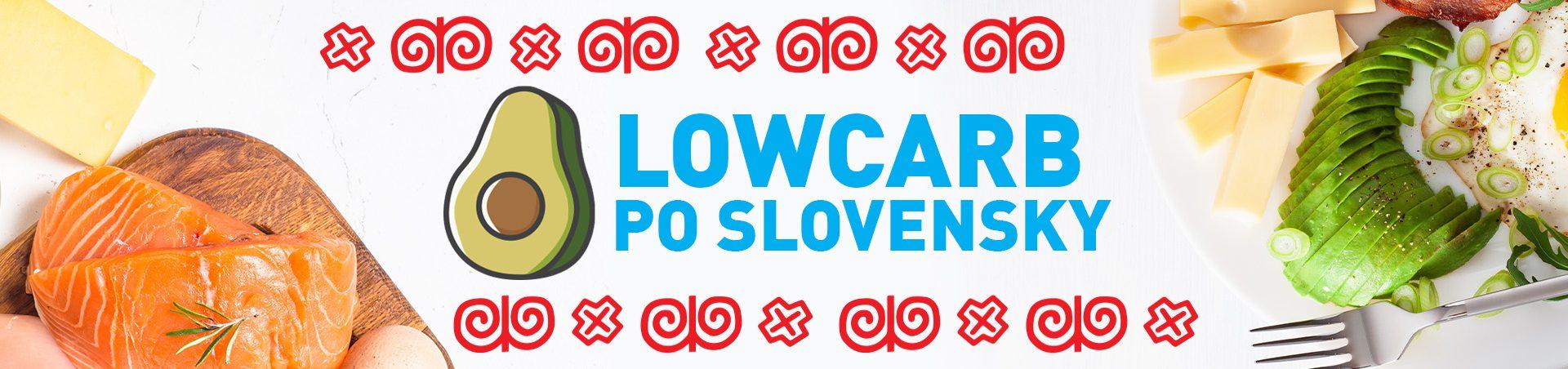 www.lowcarbposlovensky.sk